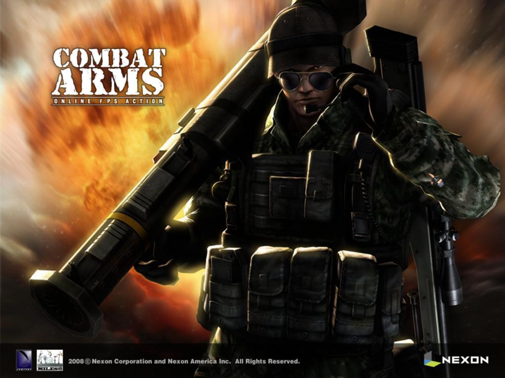 Combat Arms gratis