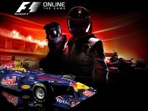 F1 Online