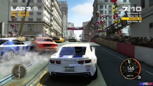 Race Driver: Grid gratis PC