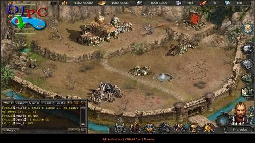 Shadowland Online PC