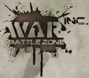 War Inc. Battle Zone