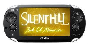 Silent Hill Book of Memories