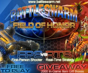 Battleswarm Field of Honor