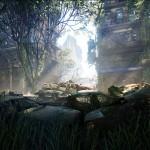 Ciudad en Crysis 3