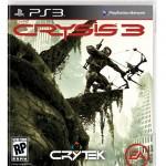 Crysis 3 portada PS3