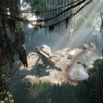 Escenarios Crysis 3