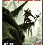 Portada PC de Crysis 3