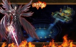 Saint Seiya 2 Online