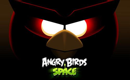 Angry Birds Space para Windows
