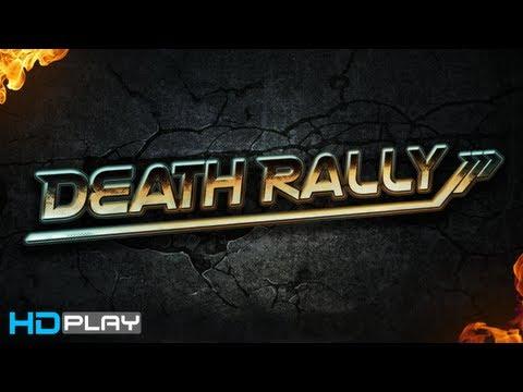Death Rally 2012