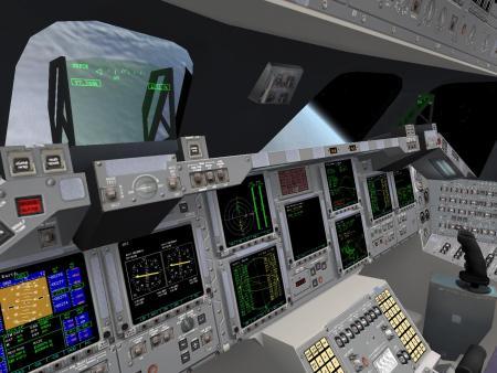 Orbiter 2010