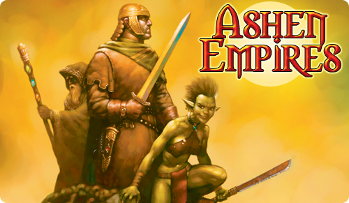 Ashen Empires