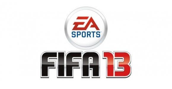 Logo FIFA 13