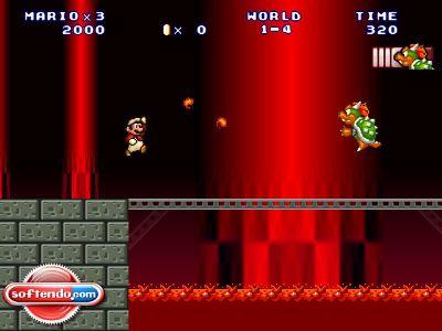 Super Mario 3 Mario Advance