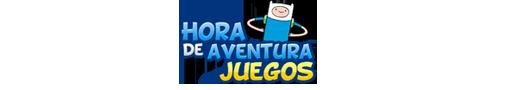juegos hora de aventura