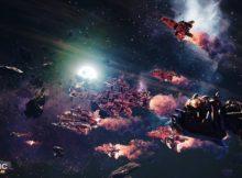 Battlefleet Gothic Armada Estrategia