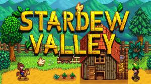Stardew Valley Gestion de Granjas